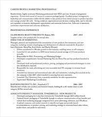 Example Of Manager Resume by Sample Product Manager Resume 8 Download Documents In Pdf