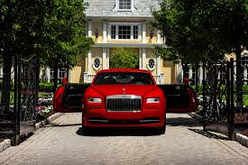 rick ross bentley wraith car picker red rolls royce royce wraith