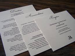wedding inserts 17 images about wedding invitations on wedding