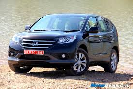 how much is a honda crv 2015 honda cr v diesel likely to be launched in india in 2015
