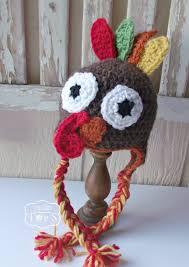 crochet turkey hat baby turkey hat thanksgiving baby hat