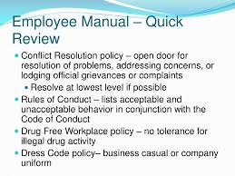 ppt ethics code of conduct performance expectations epas and