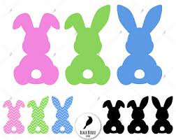 bunnies for easter easter bunny etsy