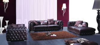 Genuine Leather Living Room Sets Sweetlooking Genuine Leather Living Room Sets All Dining Room