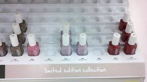essie limited edition fitness inspired nail polish mile posts by