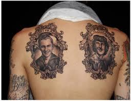 los mejores tatuajes hechos por kat von d modaellas com