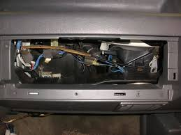 mazda b2200 b2200 dash removal 101 mazdabscene com mazda truck owners and