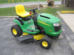 john deere l111 lawn tractor john deere 100 series lawn tractors