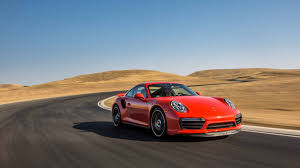 porsch 911 turbo 2017 porsche 911 turbo and turbo s review with horsepower price