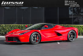 ferrari dealership inside used 2015 ferrari laferrari for sale costa mesa ca