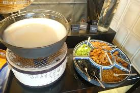 sydney food sokyo breakfast buffet