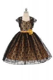 black flower dresses flower dress for less