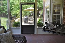 screened porch makeover the collected interior spring projects garage makeover and more