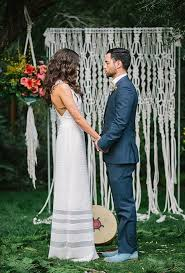 wedding altar backdrop 60 amazing wedding altar ideas structures for your ceremony brides