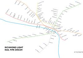 Map Of T Boston by Rva Mag Richmond Va Politics What If Rva Had Its Own Light