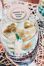 easy baby shower favors 15 easy diy baby shower favors