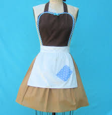 Baking Apron For Womens Costume Apron Cinderella Work Apron Princess Style Womens Full