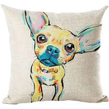 Decorative Dog Pillows 103 Best For Dog Lovers Images On Pinterest Pugs Funny Shirts