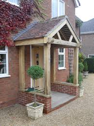 side porch designs like the size of the side openings low walls allow more light but