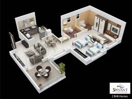 buy 2bhk affordable flats in wakad pune floor plans mont vert