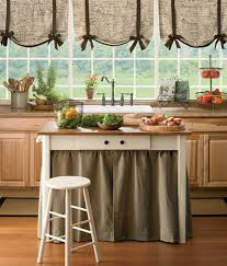 Farmhouse Kitchen Curtains by 184 Best Primitive Curtains U0026 Shower Curtains Images On Pinterest