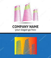 architecture logo design template creative business symbol