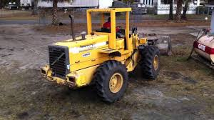 volvo highway tractor for sale 1998 volvo l70c u14943 from big iron inc used heavy equipment