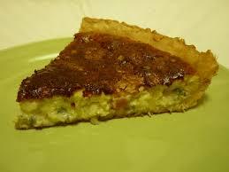 recette de cuisine italienne tarte aux trois fromages italiens cuisine plurielles fr