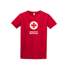 Flag Red With White Cross Apparel U0026 Accessories Red Cross Store
