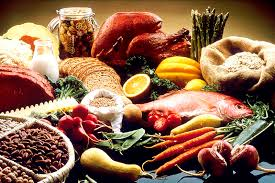 high protein high fiber food lists and diet plan