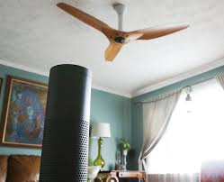 House Ceiling Fans by Haiku L Series Review Fan Brings Luxury To Your Smart Home U0027s Ceiling