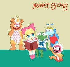 muppet babies newjm deviantart