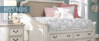 Kid Bed Frames Kid S Beds Haynes Furniture Virginia S Furniture Store