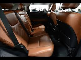 lexus rx 350 brown interior 2013 lexus rx 350 for sale in tempe az stock 10036