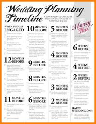 step by step wedding planning 11 wedding to do lists xavierax