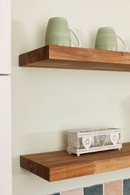 floating kitchen shelves with lights wooden kitchen shelves gallery worktop express