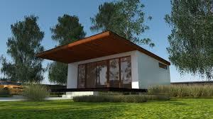 modular house 3d model cgtrader