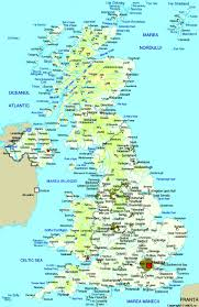 United States Atlas Map Online by Map Of England Maps Worl Atlas England Map Online Maps Maps