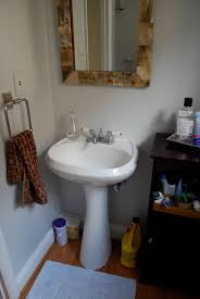 pedestal sink for small bathroom befitz decoration