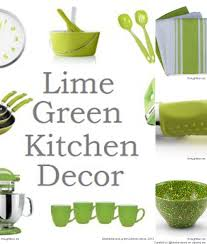 lime green kitchen ideas best lime green kitchen decor and accessories