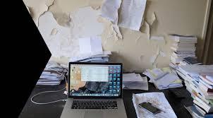 bureau d ecrivain bureaux d écrivain revue décapage