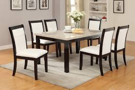 Granite Dining Room Tables Dining Tables White Marble Kitchen Table Granite Top Kitchen