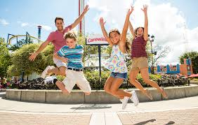 Six Flags Near Me Things To Do In Charlotte Charlotte Amusement Park Carowinds
