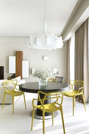 sunny modern apartment in moscow by berphin interior interiors