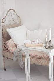 Shabby Chic Metal Bed Frame by Wrought Iron Bed Buying Guide Boudoir Pinterest Beds Irons