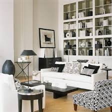 Living Room With White Furniture Living Room Attractive Modern Small Living Room Design Ideas