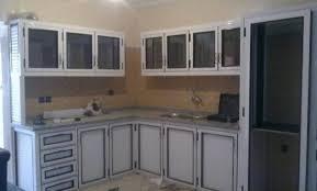 cuisine aluminium déco placard cuisine en aluminium maroc 18 colombes meuble