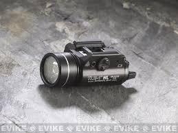 Streamlight Pistol Light Streamlight Tlr 1 Hl 800 Lumen C4 Led Rail Mounted Weapon Light