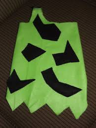 Pebbles Halloween Costume Toddler Pebbles Costume Ebay