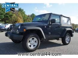used jeep wrangler for sale in ma used jeep wrangler for sale in bridgewater ma 151 used wrangler